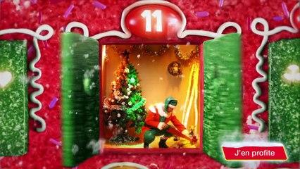 Carrefour Deals de Noël avec Cartman - Time's Up