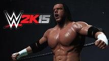 WWE 2K15 - Triple H - Summerslam 2002 Attire, Entrance & Finisher