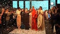 Αυλαία για την Εβδομάδα Μόδας του Πακιστάν