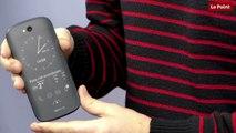 YotaPhone 2 : le smartphone à deux écrans revient en force !