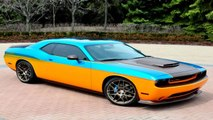 2015 Dodge Challenger Hellcat First Drive Review The new Muscle Car Standard