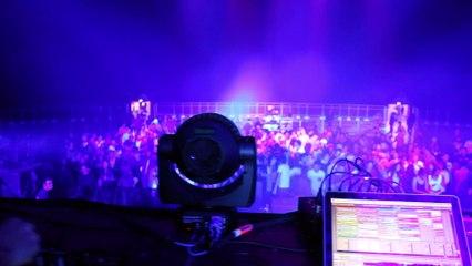 Nouveau Casino/Paris 5 décembre 2014 avec MAKE THE GIRL DANCE + TOXIC AVENGER + JAN DRIVER + THE SOLUTIONS + KOBAIN