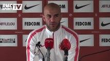 Football / Abdennour retrouve ses anciens partenaires - 03/12