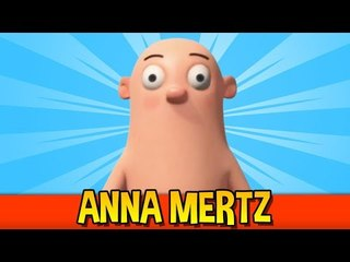 CGI Animated Short HD: Le Parasol by Anna Mertz - ToonsDay on ChannelFrederator
