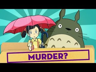 The My Neighbor Totoro Theory: Next Time on Cartoon Conspiracy - Channel Frederator