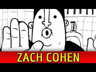 Same by Zach Cohen - ToonsDay presented by ChannelFrederator