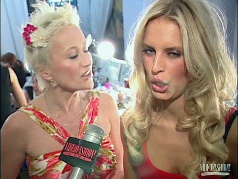 VF VAULT: Victoria's Secret Show - 2003