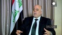 Le Premier ministre irakien nie catégoriquement avoir autorisé des frappes iraniennes