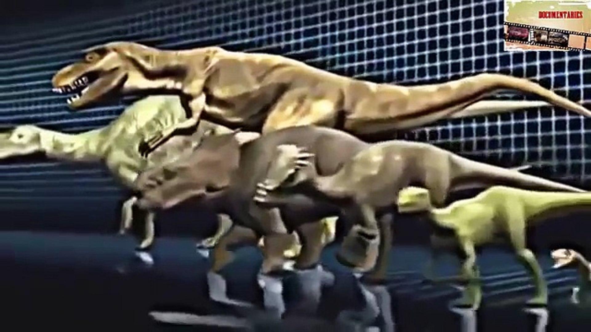 BBc Documentry HD  History of Dinosaurs   Full Documentaries