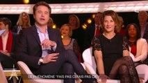 """Le quiz """"Fais pas ci, Fais pas ça"""" par Isabelle Gélinas et Guillaume de Tonquédec"""