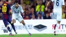 Lionel Messi vs Real Madrid ● Messi Tricks, Dribbling, Passes, Assists -u0026 Goals ● 2012-13 ● HD