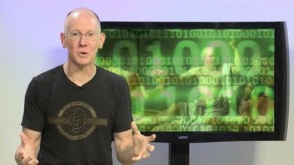 Science vs. Philosophy! - GeekBeat.TV