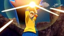 Inazuma Eleven GO Chrono Stone 34 - Un ruggito d'addio! [HD Ita]