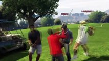 Rockstar Livestream Highlights! - GTA 5 Online Funny Moments - STREAM HIGHLIGHTS