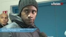 Lille - PSG : «Ce n'est pas un mauvais point», estime Blaise Matuidi