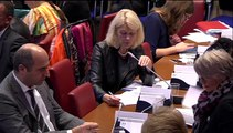 Commission des affaires sociales : M. Vincent Beaugrand, Fonds CMU - Mercredi 3 Décembre 2014