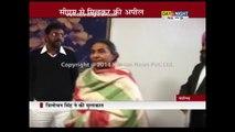 Haryana Minorities Commission chairman Tarlochan Singh met with CM Khattar