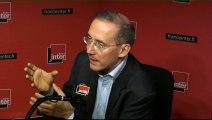 """Gaël Giraud : """"Les économistes orthodoxes n'ont pas du tout intérêt à ce que le débat ait lieu"""""""