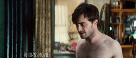 HORNS starring Daniel Radcliffe TV Spot # 1