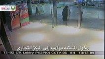 Someone Cloaked in Islamic Garb Murdering an American Teacher.