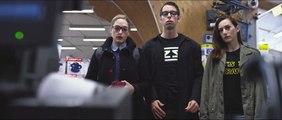 DEAD SNOW 2 RED VS DEAD Official Trailer [Horror Comedy - 2014]