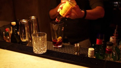 How to Make a Negroni   Man Got Style