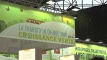 Le salon Pollutec 2014 sous le signe de la transition énergétique