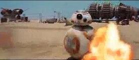 Star Wars Episode VII Trailer : la version Michael Bay