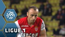 But Dimitar BERBATOV (64ème pen) / AS Monaco - RC Lens (2-0) - (MON - RCL) / 2014-15