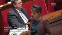 [ARCHIVE] Éducation prioritaire- Questions au Gouvernement à l'Assemblée nationale : réponse à la députée Sylviane Bulteau, mercredi 3 décembre 2014