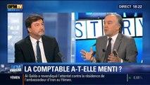 BFM Story: Affaire Bettencourt: mise en examen pour faux témoignage, Claire Thiboult a-t-elle menti ? - 03/12