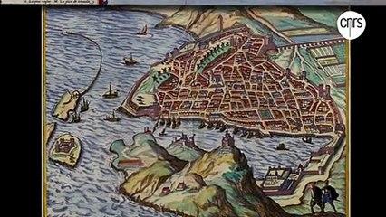 Le fort Saint-Jean de Marseille