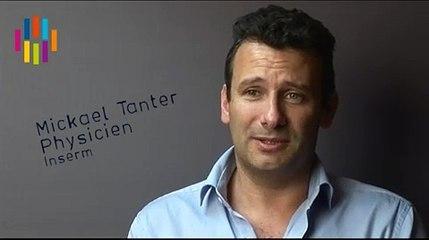 Interview - Ultrasons, Mickael Tanter