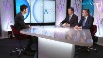 Edouard Husson et Jean-Michel Huet, Xerfi Canal Les écoles de commerce en danger