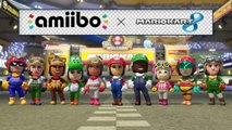 Mario Kart 8 - amiibo (Wii U)