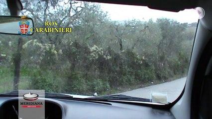 Mafia Capitale, il video della cattura di Massimo Carminati da parte dei Ros