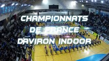 Championnat de France aviron indoor 2014