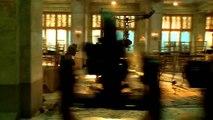 Die Hard 5 Behind the Scenes B-Roll