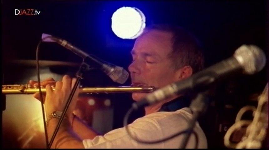 Terry Callier - Live In Berlin