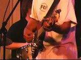 Garaj Mahal - Kuumbwa Jazz Festival (2003-05-16)