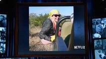 Chelsea Handler: Uganda Be Kidding Me Live - Main Trailer - Netflix UK & Ireland [HD]