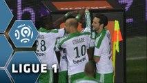 But Florentin POGBA (22ème) / Montpellier Hérault SC - AS Saint-Etienne (0-2) - (MHSC - ASSE) / 2014-15