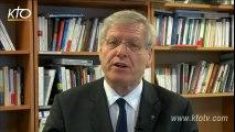 Père Bernard Devert : L'Avent et les enfants