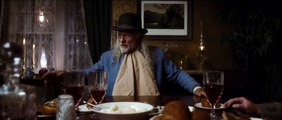 SWEETWATER Movie Clip starring Ed Harris
