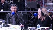 Téléthon 2014 : Morandini reçoit Sophie Davant, Nagui et Garou