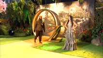 Oz The Great and Powerful Premiere in London