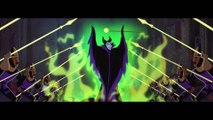 MALEFICENT Angelina Jolie Character _ Featurette