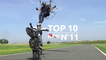 Top 10 Extreme Sports Videos  N°11! : STUNT, MTB, SLACKLINE, SKI, DANCE, SKYDIVING, KITESURF, SKATE, SNOWBOARD, AIRCRAFT