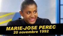 Marie-José Pérec est dans Coucou c'est nous - Emission complète