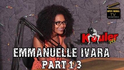Kouler Pei - Emmanuelle Ivara - Part 1/3